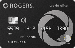 Rogers World Elite Mastercard Review - Read Before You Apply