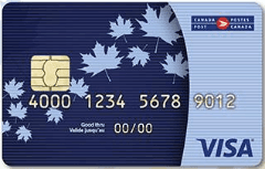 canada post prepaid reloadable visa card forget credit checks or bank accounts applynot - Reloadable Prepaid Credit Cards