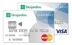 Desjardins Cash Back Visa Mastercard Review Greedyrates Ca