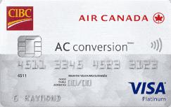CIBC AC Conversion