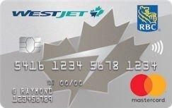 RBC Westjet Matercard