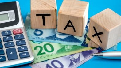 How to Claim GIC Income on Your Taxes?   Greedyrates ca