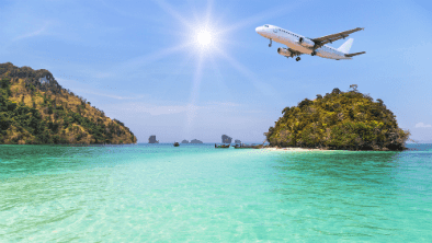 Aeroplan Points Guide