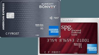 Bonvoy vs SPG