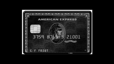 American Express Online Savings >> American Express Centurion Card Review | Greedyrates.ca