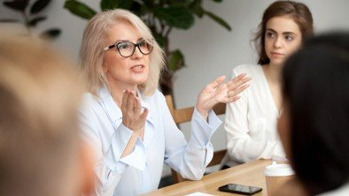 How can the financial industry better meet the needs of women?