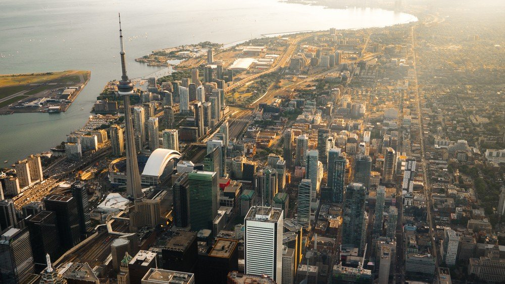Best Places To Live In Canada In 2020 Greedyrates Ca