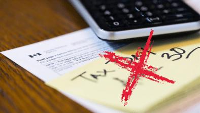 CRA Updates Tax Deadline