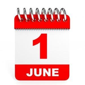 CRAs New tax Deadline June 1