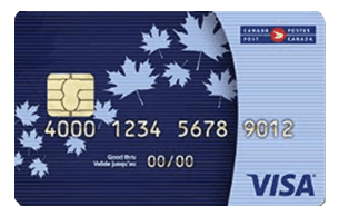 Prepaid Credit Cards in Canada: The Best of Visa & Mastercard
