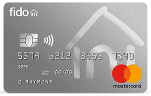Fidoᵀᴹ Mastercard®