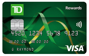 Best Td Credit Cards In Canada For 2020 Greedyrates Ca
