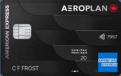American Express Aeroplan Reserve