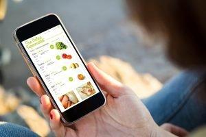 Download Retailer Apps