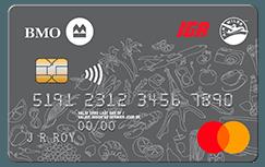 BMO IGA Air Miles Mastercard