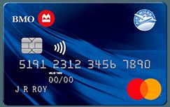 BMO AIR MILES®† MasterCard®*
