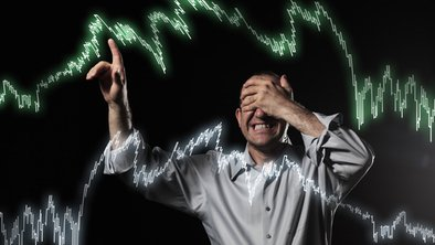 Scary Beliefs about the Stock Market