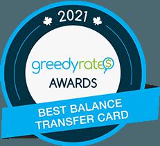 Best Balance Transfer Card