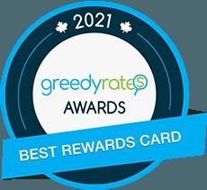 Best Rewards Card