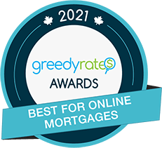 Best for Online Mortgages