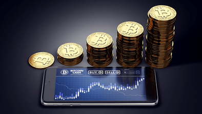 Why Is Bitcoin Surging and How to Invest
