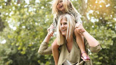 Survive Financially as Single Mom