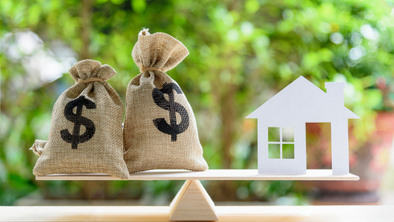Conventional vs Collateral Mortgages